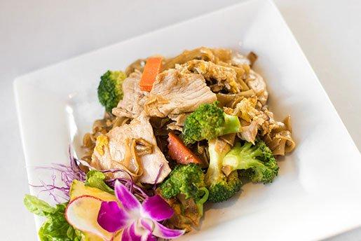 Estero Thai Udon Cafe